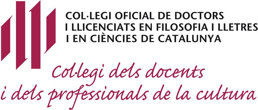 membres del collegi de llicenciats de filosofa i lletres